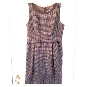 J.Crew Wool Sheath Dress